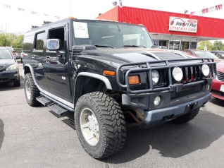 Hummers For Sale >> Used Hummers For Sale In Pueblo Co Truecar