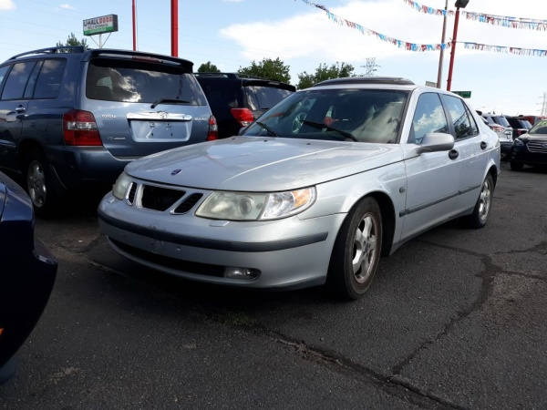 2003 Saab 9-5 in Colorado Springs, CO