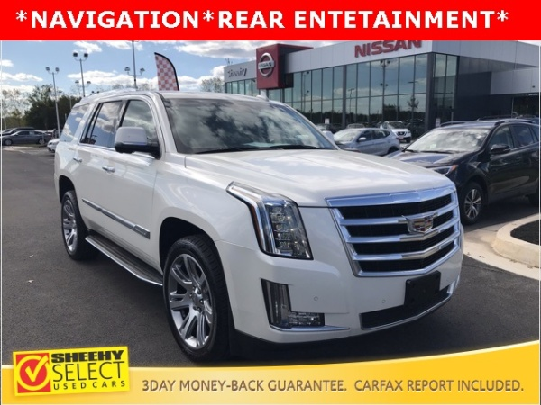 2015 Cadillac Escalade in White Marsh, MD