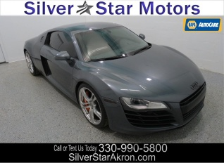 Used Audi R8 For Sale Search 180 Used R8 Listings Truecar