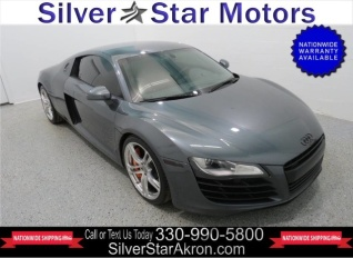 Used Audi R8 For Sale Search 118 Used R8 Listings Truecar