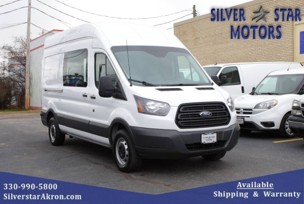 2015 Ford Transit Cargo Van in Tallmadge, OH
