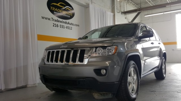 2011 Jeep Grand Cherokee in Cleveland, OH
