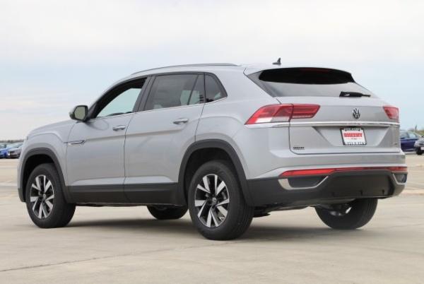 2020 Volkswagen Atlas Cross Sport in Springfield, VA