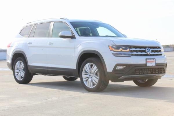 2019 Volkswagen Atlas in Springfield, VA