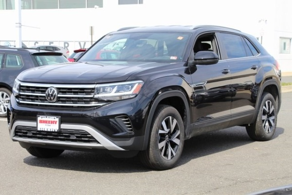 2020 Volkswagen Atlas Cross Sport in Springfield, VA