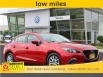 2016 Mazda Mazda3 i Sport 4-Door Automatic for Sale in Springfield, VA