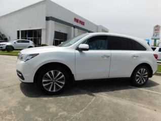 2014 Acura Mdx For Sale >> Used 2014 Acura Mdxs For Sale Truecar