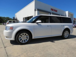 Ford Flex Sel Fwd For Sale In Diberville