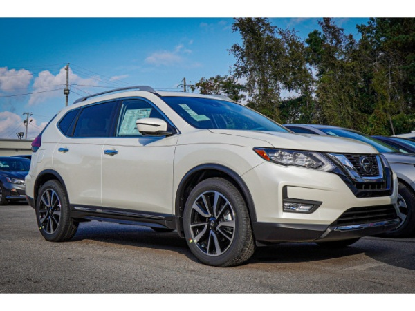 2020 Nissan Rogue in Mobile, AL