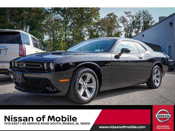 2019 Dodge Challenger in Mobile, AL