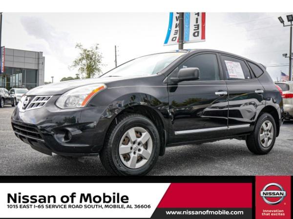 2011 Nissan Rogue in Mobile, AL
