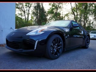used nissan 370z for sale in gautier, ms | 8 used 370z listings in