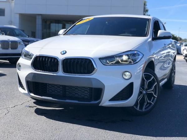 2018 BMW X2 in Mobile, AL