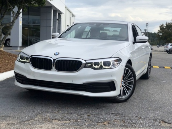 2019 BMW 5 Series in Mobile, AL