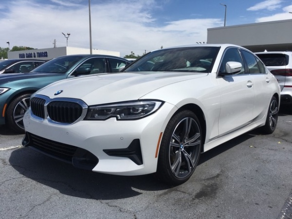 2020 BMW 3 Series in Mobile, AL
