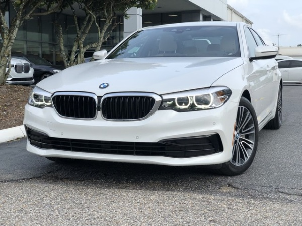 BMW Mobile Al >> Used Bmw 5 Series For Sale In Mobile Al 134 Cars From
