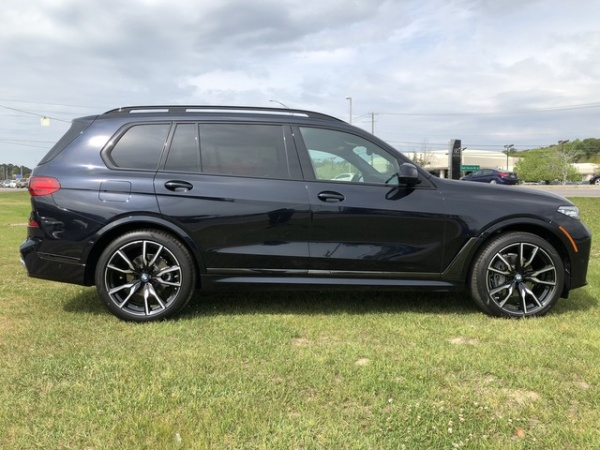 2019 Bmw X7 Xdrive40i For Sale In Mobile Al Truecar