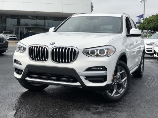 2020 BMW X3 in Mobile, AL