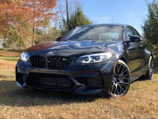 BMW Mobile Al >> 2020 Bmw M2 Competition For Sale In Mobile Al Truecar