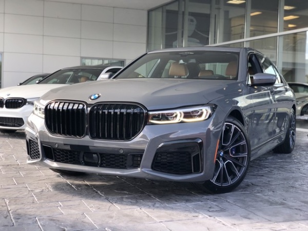 2020 BMW 7 Series in Mobile, AL