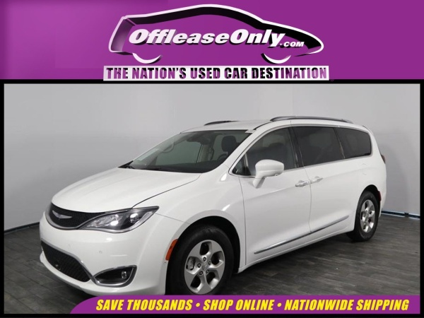 2017 Chrysler Pacifica in North Lauderdale, FL