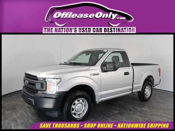 2018 Ford F-150 in North Lauderdale, FL