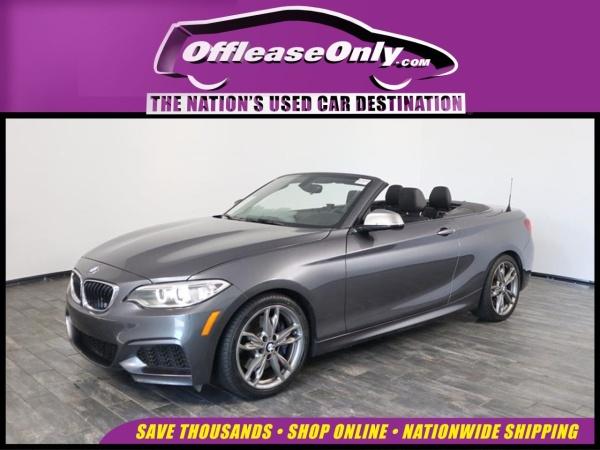 2016 BMW 2 Series in North Lauderdale, FL