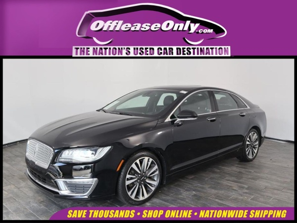 2017 Lincoln MKZ in North Lauderdale, FL