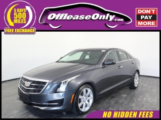 Used Cadillac For Sale Search 15 867 Used Cadillac Listings Truecar