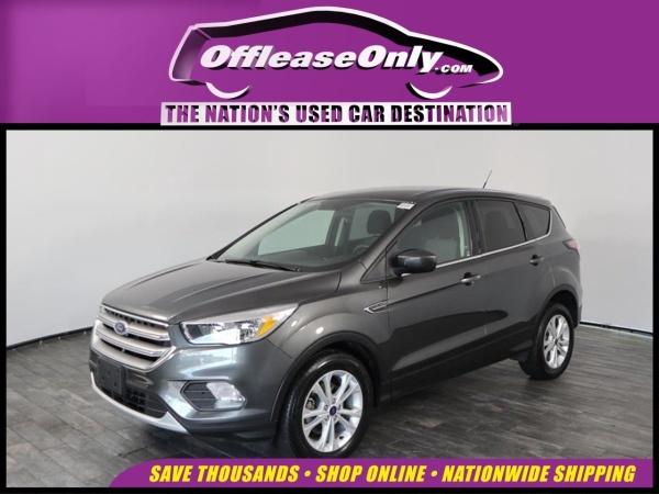 2017 Ford Escape in North Lauderdale, FL