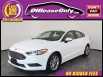 2017 Ford Fusion SE FWD for Sale in North Lauderdale, FL