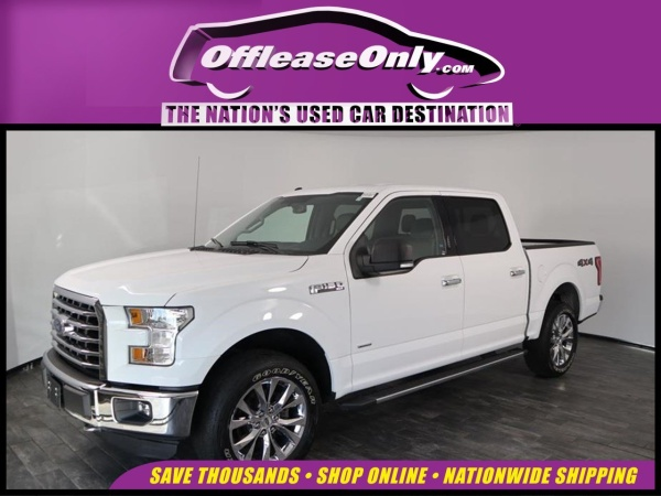 2016 Ford F-150 in North Lauderdale, FL