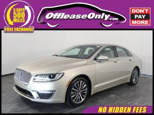 Used 2017 Lincoln Mkz For Sale 542 Used 2017 Mkz Listings Truecar
