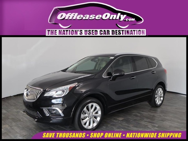 2016 Buick Envision in North Lauderdale, FL