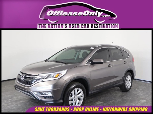2016 Honda CR-V in North Lauderdale, FL