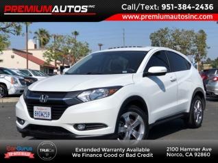 Used Honda Hrv >> Used Honda Hr Vs For Sale In Anaheim Ca Truecar
