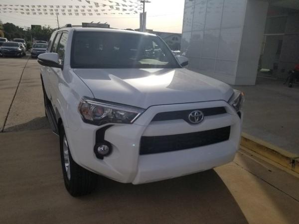 2019 Toyota 4Runner in Harvey, LA