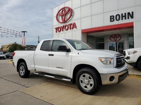 2013 Toyota Tundra in Harvey, LA