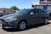2015 Ford Fusion Energi Titanium FWD for Sale in Sacramento, CA