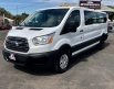 """2015 Ford Transit Passenger Wagon T-350 XL with Swing-Out RH Door 148"""" Low Roof for Sale in Sacramento, CA"""