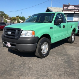 2008 Ford F150 For Sale >> Used 2008 Ford F 150s For Sale Truecar