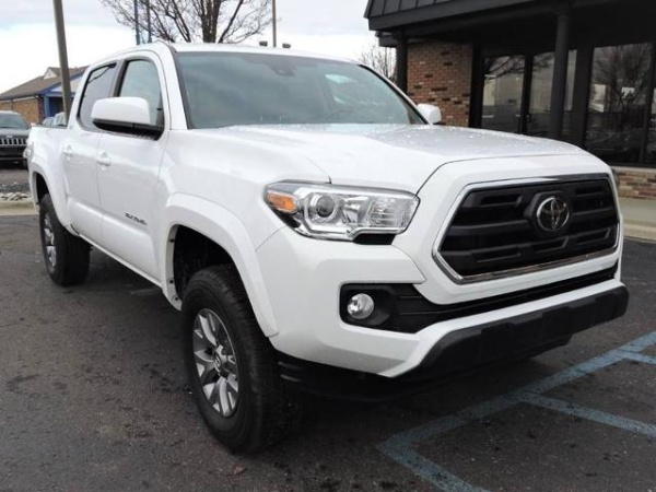 2019 Toyota Tacoma in Chesterfield, MI