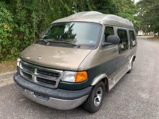 Used Dodge Ram Vans for Sale | TrueCar