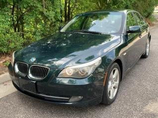 Used 2008 BMW 5 Series for Sale | TrueCar