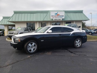 Used 2007 Dodge Charger For Sale 91 Used 2007 Charger Listings