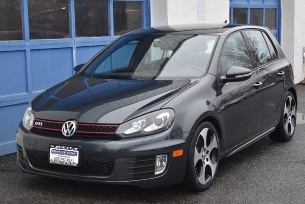 2011 Volkswagen GTI in East Windsor, NJ