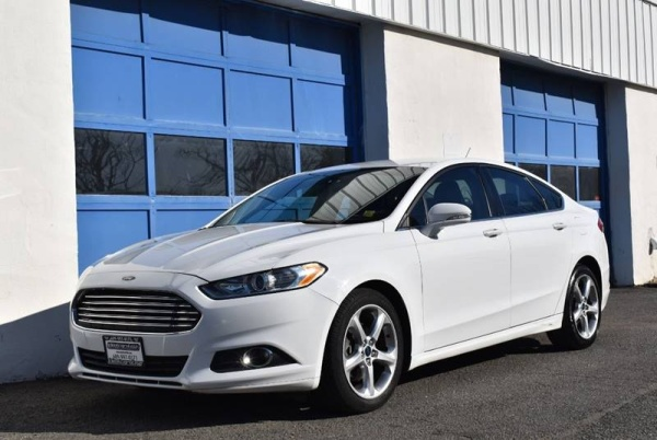 2016 Ford Fusion in East Windsor, NJ