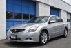 2010 Nissan Altima 3.5 SR Sedan CVT for Sale in east windsor, NJ