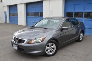 Good Used 2010 Honda Accord LX P Sedan I4 Automatic For Sale In East Windsor,